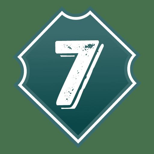 Scouts van de 7